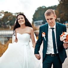 Wedding photographer Dmitro Melnik (gllv). Photo of 06.07.2013