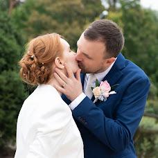 Wedding photographer Béda Morstein (Beda). Photo of 16.09.2019