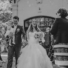Wedding photographer Ronald De bie (trouwfotograafb). Photo of 11.02.2017