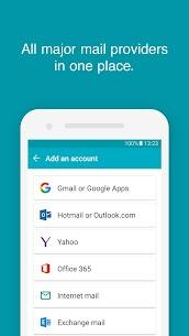 Aqua Mail PRO APK- Email app LITE Mod [Full Unlocked] 2