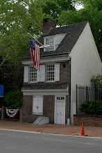 Photo: Betty Ross House