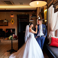 Wedding photographer Olga Ryzhaya (oliakozel). Photo of 30.07.2017