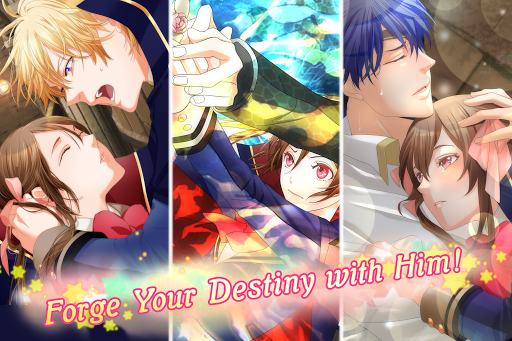 Shall we date?: WizardessHeart+  {cheat|hack|gameplay|apk mod|resources generator} 4