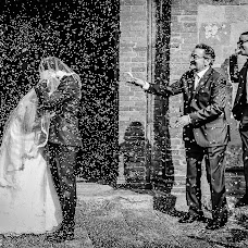 Wedding photographer Sara Maruca (SaraMaruca). Photo of 14.09.2016