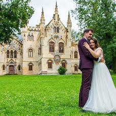 Wedding photographer Bogdan Nita (bogdannita). Photo of 17.10.2018