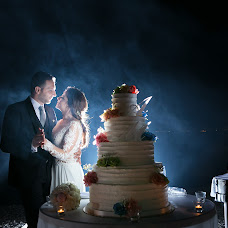 Wedding photographer Luigi Matino (matino). Photo of 13.08.2017