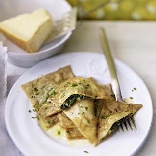 Austrian Ravioli Recipe