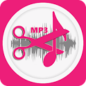 MP3 Cutter & Ringtone Maker ♫ icon