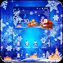Snowflake Ice Frozen icon