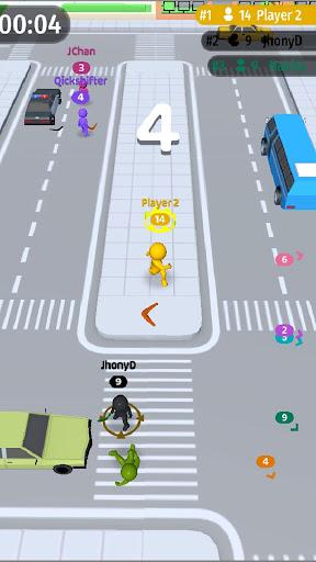 Move Stop Move - Move.io screenshots 3