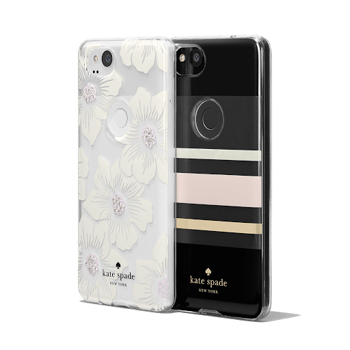 newest 2631f 13b8a Kate Spade New York Case for Pixel 2