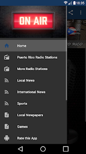 Puerto Rico Radio Stations AM FM 1