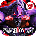 EVANGELION ART icon