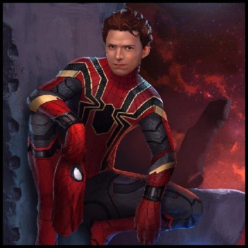 Peter Parker spider Wallpaper (app)
