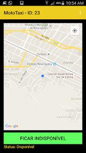 MT31 MotoTaxi (p/ mototaxista) screenshot 0
