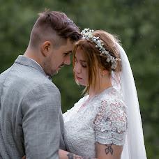 Wedding photographer Sergey Fesenko (SergeyFesenko). Photo of 04.07.2019
