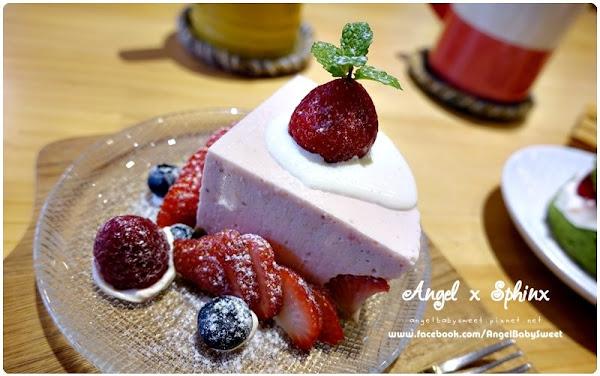 花蓮市 跟草莓戀愛吧 ★ 留海 Stay-Here Kitchen & Select Shop