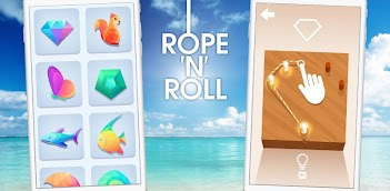 How to Download and Play Rope N Roll on PC, for free!