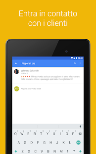 Google My Business- miniatura screenshot