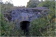 Photo: Trincheras en Hartmannswillerkop o Vieil-Armand. Los Vosgos . Alsacia ( Francia) http://www.viajesenfamilia.it/Alsacia.htm