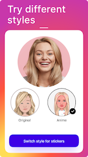 Mirror Moji Maker, Emoji Sticker Keyboard, Makeup 1.16.99 APK + Mod (Premium) إلى عن على ذكري المظهر
