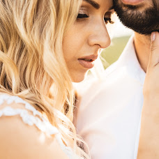 Wedding photographer Vitaliy Varvarinec (Varvarynets). Photo of 13.06.2018