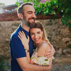 Φωτογράφος γάμων George Boutikos (whitezeppelin). Φωτογραφία: 27.06.2018