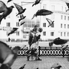 Wedding photographer Viktor Novikov (novik). Photo of 10.10.2017