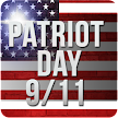 America Patriot Day Photo frame: HD Wallpapers APK