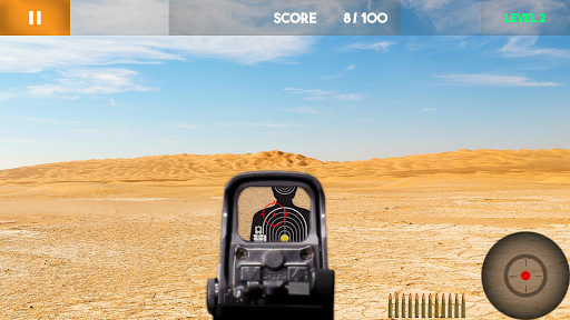 Gun Builder Simulator Free 2.03 screenshots 1