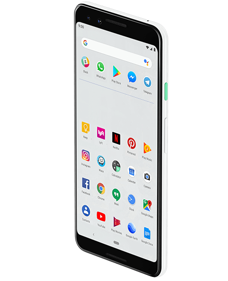 android 9 pie download iso