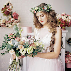 Wedding photographer Konstantin Morozov (morozkon). Photo of 21.09.2017