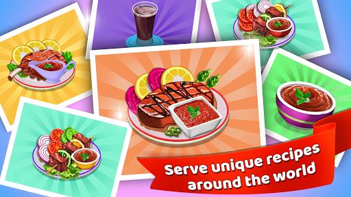 Cooking Star - Crazy Kitchen Restaurant Game filehippodl screenshot 3
