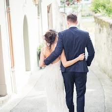 Wedding photographer Yanick Büschi (YanickBuschi). Photo of 18.05.2018