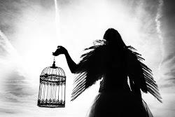 l'angelo del purgatorio