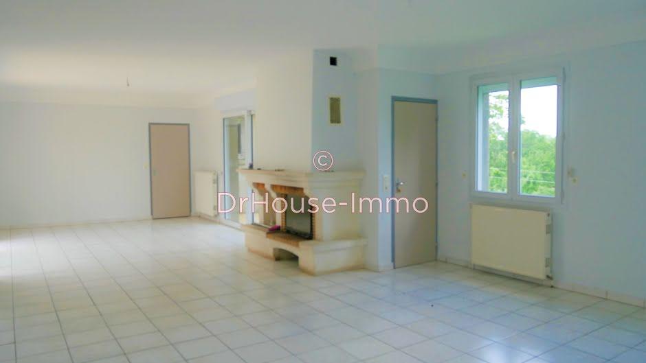 Vente maison 5 pièces 170 m² à Sainte-Néomaye (79260), 229 900 €