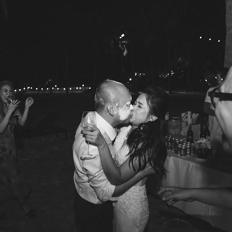 Wedding photographer Trung Dinh (ruxatphotography). Photo of 13.02.2018
