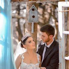 Wedding photographer George Zaalishvili (Forester005). Photo of 08.05.2019