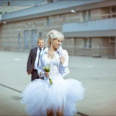 Wedding photographer Olga Mironenko-Kulesh (Mirasolka). Photo of 01.09.2016