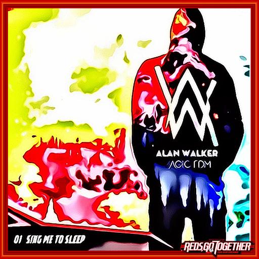 Alan Walker Alone
