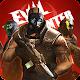 zombie sniper: pemburu jahat