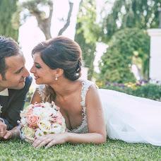 Wedding photographer Luana Salvucci (salvucci). Photo of 01.08.2017
