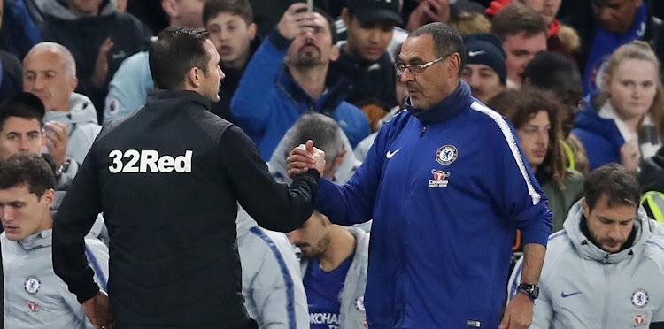 Pourquoi Sarri et Chelsea ça n'a pas collé, pourquoi Lampard arrive au bon moment