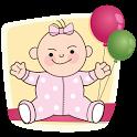 Million Baby Names icon