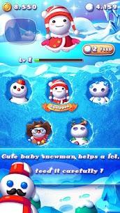 Ice Crush Mod Apk (Infinite Coins) 5