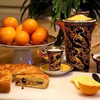 Easy Holiday Desserts – Armenian Gata Recipe