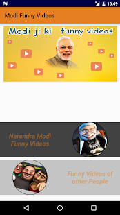 Modi Key Funny Videos screenshot