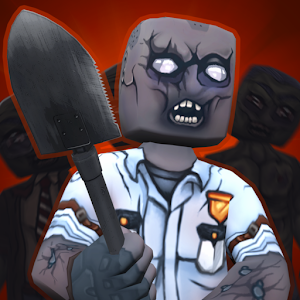 Hide from Zombies: ONLINE 0.92 APK+DATA MOD