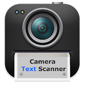 Image To Text (OCR Text Scanner Camera)