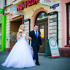 Wedding photographer Sergey Damanov (ferveyzer). Photo of 16.08.2013